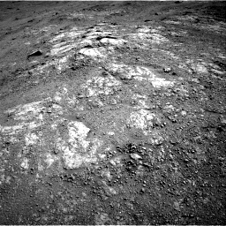 Nasa's Mars rover Curiosity acquired this image using its Right Navigation Camera on Sol 2565, at drive 568, site number 77