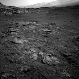 Nasa's Mars rover Curiosity acquired this image using its Right Navigation Camera on Sol 2568, at drive 778, site number 77