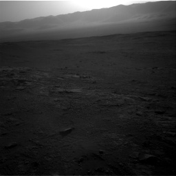 Nasa's Mars rover Curiosity acquired this image using its Right Navigation Camera on Sol 2568, at drive 814, site number 77