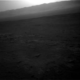 Nasa's Mars rover Curiosity acquired this image using its Right Navigation Camera on Sol 2568, at drive 820, site number 77