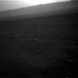 Nasa's Mars rover Curiosity acquired this image using its Right Navigation Camera on Sol 2568, at drive 826, site number 77