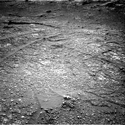 Nasa's Mars rover Curiosity acquired this image using its Right Navigation Camera on Sol 2568, at drive 880, site number 77