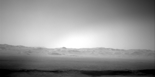 Nasa's Mars rover Curiosity acquired this image using its Right Navigation Camera on Sol 2586, at drive 1626, site number 77