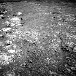 Nasa's Mars rover Curiosity acquired this image using its Right Navigation Camera on Sol 2586, at drive 1848, site number 77