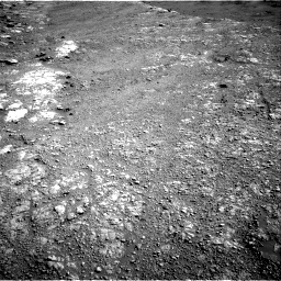 Nasa's Mars rover Curiosity acquired this image using its Right Navigation Camera on Sol 2586, at drive 1860, site number 77