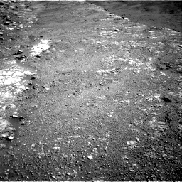 Nasa's Mars rover Curiosity acquired this image using its Right Navigation Camera on Sol 2586, at drive 1872, site number 77