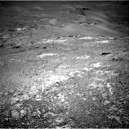 Nasa's Mars rover Curiosity acquired this image using its Right Navigation Camera on Sol 2589, at drive 1926, site number 77