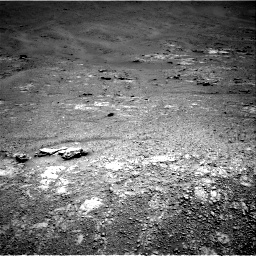 Nasa's Mars rover Curiosity acquired this image using its Right Navigation Camera on Sol 2589, at drive 1938, site number 77