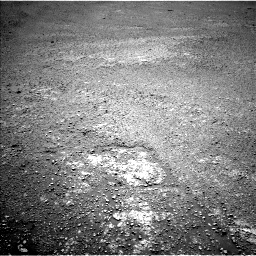 Nasa's Mars rover Curiosity acquired this image using its Left Navigation Camera on Sol 2593, at drive 2422, site number 77