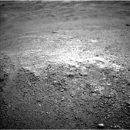 Nasa's Mars rover Curiosity acquired this image using its Left Navigation Camera on Sol 2593, at drive 2506, site number 77