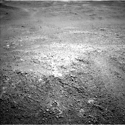 Nasa's Mars rover Curiosity acquired this image using its Left Navigation Camera on Sol 2593, at drive 2524, site number 77