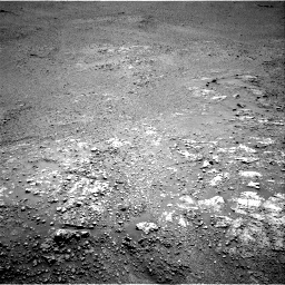 Nasa's Mars rover Curiosity acquired this image using its Right Navigation Camera on Sol 2593, at drive 2308, site number 77