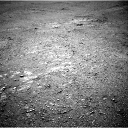 Nasa's Mars rover Curiosity acquired this image using its Right Navigation Camera on Sol 2593, at drive 2350, site number 77