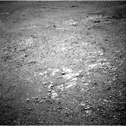 Nasa's Mars rover Curiosity acquired this image using its Right Navigation Camera on Sol 2593, at drive 2356, site number 77