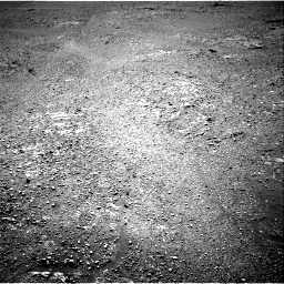 Nasa's Mars rover Curiosity acquired this image using its Right Navigation Camera on Sol 2593, at drive 2368, site number 77