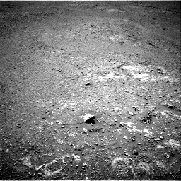 Nasa's Mars rover Curiosity acquired this image using its Right Navigation Camera on Sol 2593, at drive 2398, site number 77