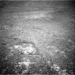 Nasa's Mars rover Curiosity acquired this image using its Right Navigation Camera on Sol 2593, at drive 2422, site number 77