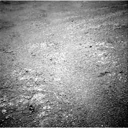 Nasa's Mars rover Curiosity acquired this image using its Right Navigation Camera on Sol 2593, at drive 2440, site number 77