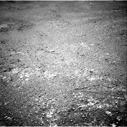 Nasa's Mars rover Curiosity acquired this image using its Right Navigation Camera on Sol 2593, at drive 2452, site number 77
