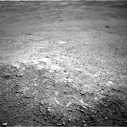 Nasa's Mars rover Curiosity acquired this image using its Right Navigation Camera on Sol 2593, at drive 2500, site number 77