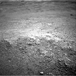Nasa's Mars rover Curiosity acquired this image using its Right Navigation Camera on Sol 2593, at drive 2506, site number 77