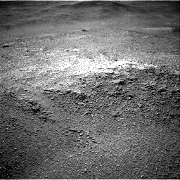 Nasa's Mars rover Curiosity acquired this image using its Right Navigation Camera on Sol 2595, at drive 2564, site number 77