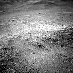 Nasa's Mars rover Curiosity acquired this image using its Right Navigation Camera on Sol 2595, at drive 2570, site number 77