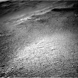 Nasa's Mars rover Curiosity acquired this image using its Right Navigation Camera on Sol 2595, at drive 2684, site number 77