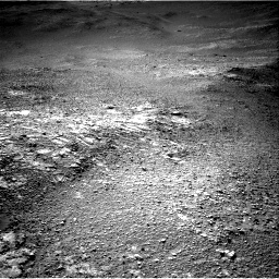 Nasa's Mars rover Curiosity acquired this image using its Right Navigation Camera on Sol 2595, at drive 2708, site number 77