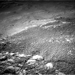 Nasa's Mars rover Curiosity acquired this image using its Right Navigation Camera on Sol 2595, at drive 2774, site number 77