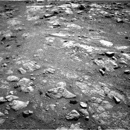 Nasa's Mars rover Curiosity acquired this image using its Right Navigation Camera on Sol 2602, at drive 2918, site number 77