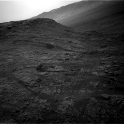 Nasa's Mars rover Curiosity acquired this image using its Right Navigation Camera on Sol 2611, at drive 222, site number 78
