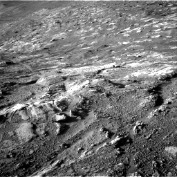 Nasa's Mars rover Curiosity acquired this image using its Right Navigation Camera on Sol 2611, at drive 342, site number 78