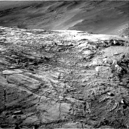 Nasa's Mars rover Curiosity acquired this image using its Right Navigation Camera on Sol 2611, at drive 420, site number 78