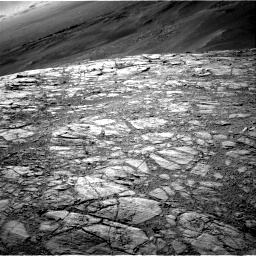 Nasa's Mars rover Curiosity acquired this image using its Right Navigation Camera on Sol 2613, at drive 498, site number 78