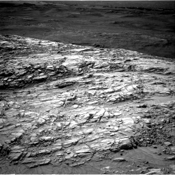 Nasa's Mars rover Curiosity acquired this image using its Right Navigation Camera on Sol 2616, at drive 660, site number 78