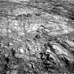 Nasa's Mars rover Curiosity acquired this image using its Right Navigation Camera on Sol 2616, at drive 666, site number 78