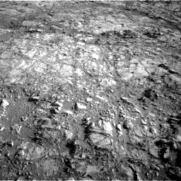 Nasa's Mars rover Curiosity acquired this image using its Right Navigation Camera on Sol 2616, at drive 672, site number 78