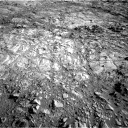 Nasa's Mars rover Curiosity acquired this image using its Right Navigation Camera on Sol 2616, at drive 678, site number 78
