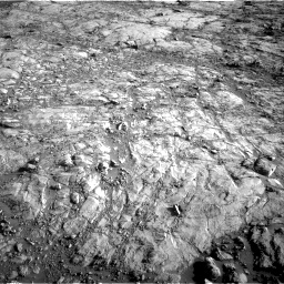 Nasa's Mars rover Curiosity acquired this image using its Right Navigation Camera on Sol 2616, at drive 708, site number 78