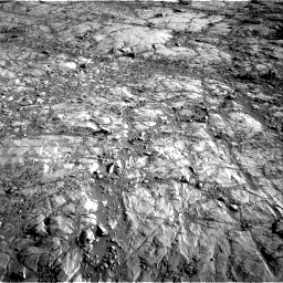 Nasa's Mars rover Curiosity acquired this image using its Right Navigation Camera on Sol 2616, at drive 714, site number 78