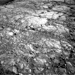 Nasa's Mars rover Curiosity acquired this image using its Right Navigation Camera on Sol 2616, at drive 726, site number 78