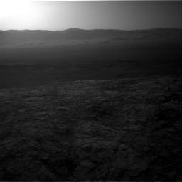 Nasa's Mars rover Curiosity acquired this image using its Right Navigation Camera on Sol 2616, at drive 774, site number 78