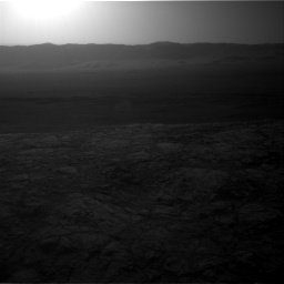 Nasa's Mars rover Curiosity acquired this image using its Right Navigation Camera on Sol 2616, at drive 780, site number 78