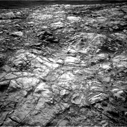 Nasa's Mars rover Curiosity acquired this image using its Right Navigation Camera on Sol 2616, at drive 786, site number 78