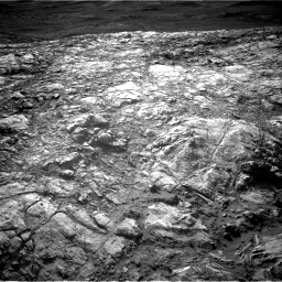 Nasa's Mars rover Curiosity acquired this image using its Right Navigation Camera on Sol 2616, at drive 798, site number 78