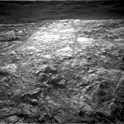 Nasa's Mars rover Curiosity acquired this image using its Right Navigation Camera on Sol 2616, at drive 804, site number 78