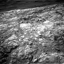 Nasa's Mars rover Curiosity acquired this image using its Right Navigation Camera on Sol 2616, at drive 822, site number 78