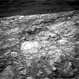 Nasa's Mars rover Curiosity acquired this image using its Right Navigation Camera on Sol 2616, at drive 828, site number 78