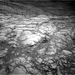 Nasa's Mars rover Curiosity acquired this image using its Right Navigation Camera on Sol 2618, at drive 864, site number 78